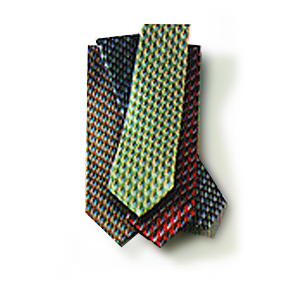 Rounded Box Tie