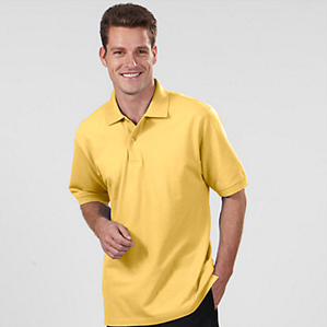 IZOD Knit Men's Pique Polo #13Z0012