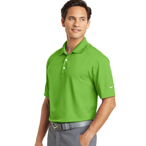 Men's Nike Dri-Fit Micro Pique Polo #363807
