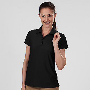 Ladies' Short Sleeve Easy-Care Shirt #13Z0081