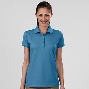 IZOD Knit Ladies' Performance Polo #13Z0082