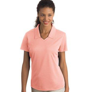 Ladies' Nike Dri-Fit Micro Pique Polo #354067